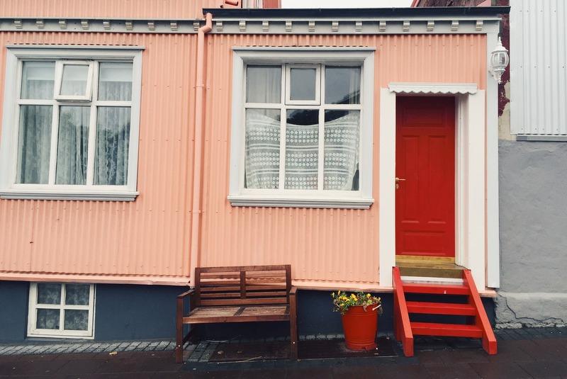 Reykjavik Übernachtungstipps