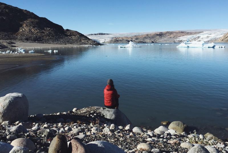Grönland Reiseinspiration Fotos