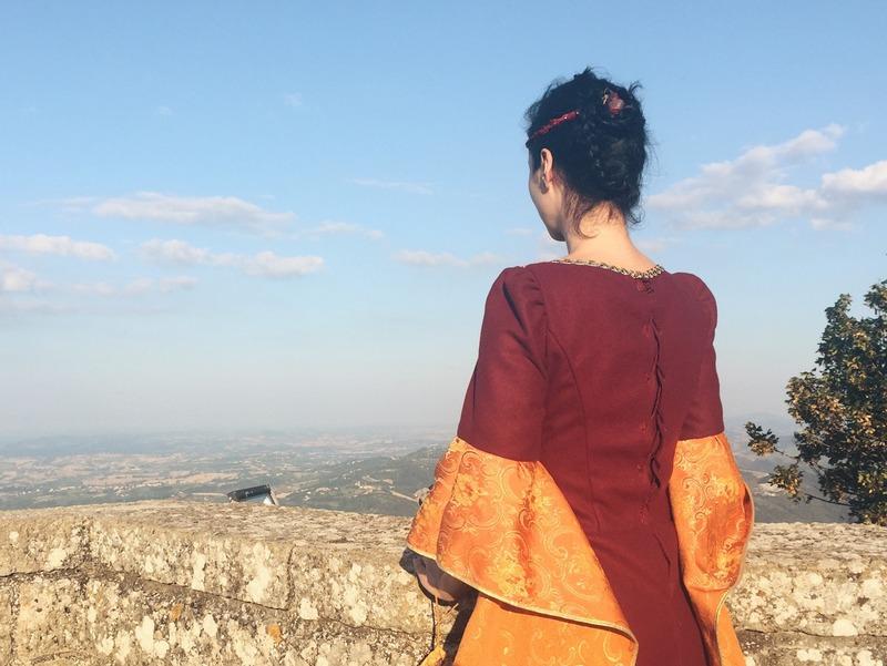Mittelalterfest San Marino Tipps