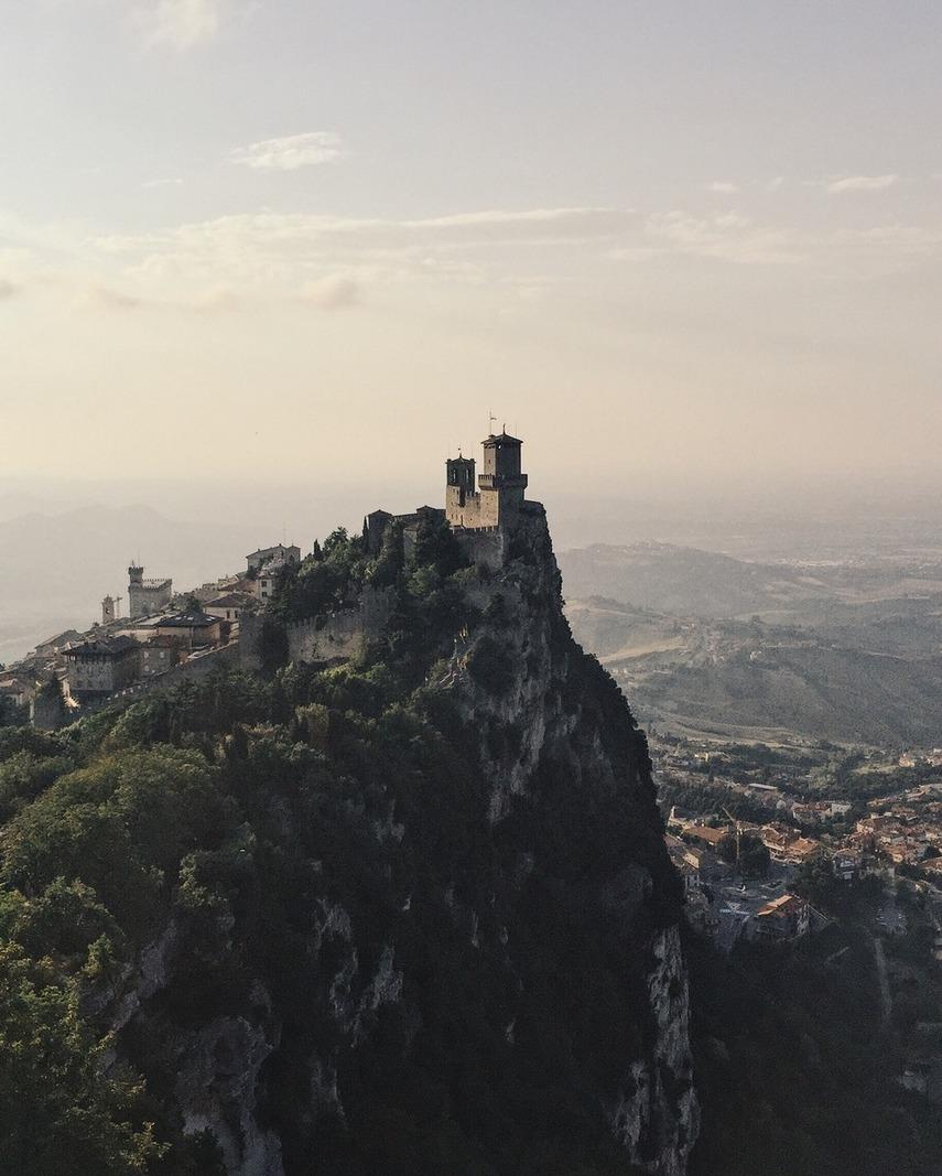 Republik San Marino Kurztrip Tipps