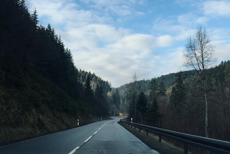Roadtrip Schwarzwald