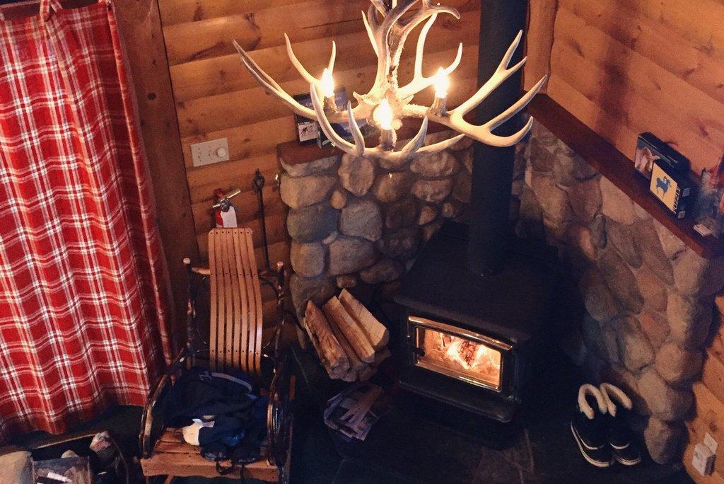 Baker Creek Mountain Resort Lake Louise