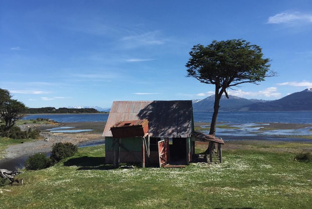 Cabin Puerto Williams Chile