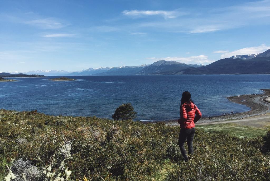 Puerto Williams Chile Tierra del Fuego