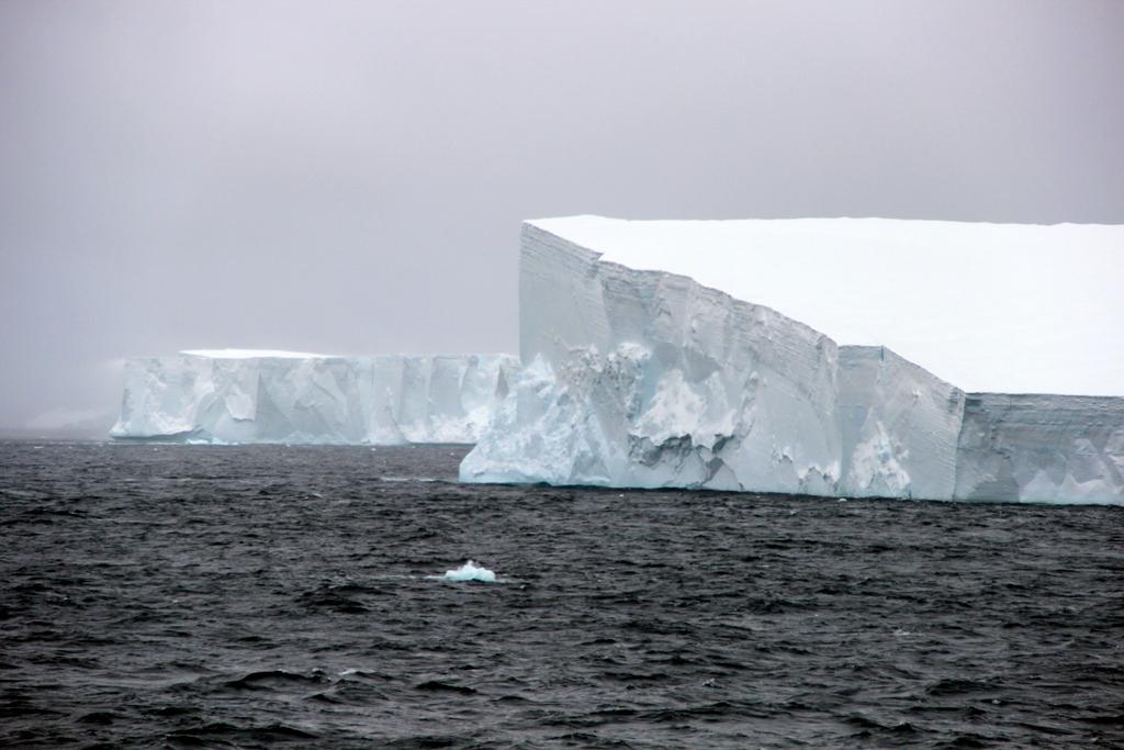 Tafeleisberg Antarktis