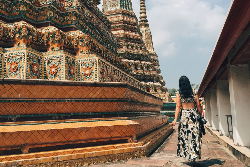 Bangkok Tipps Sehenswuerdigkeiten