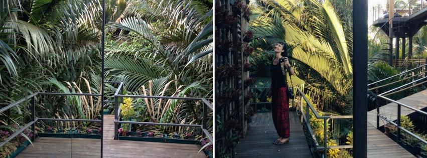 Bangkok Tree House Eco Boutique Hotel