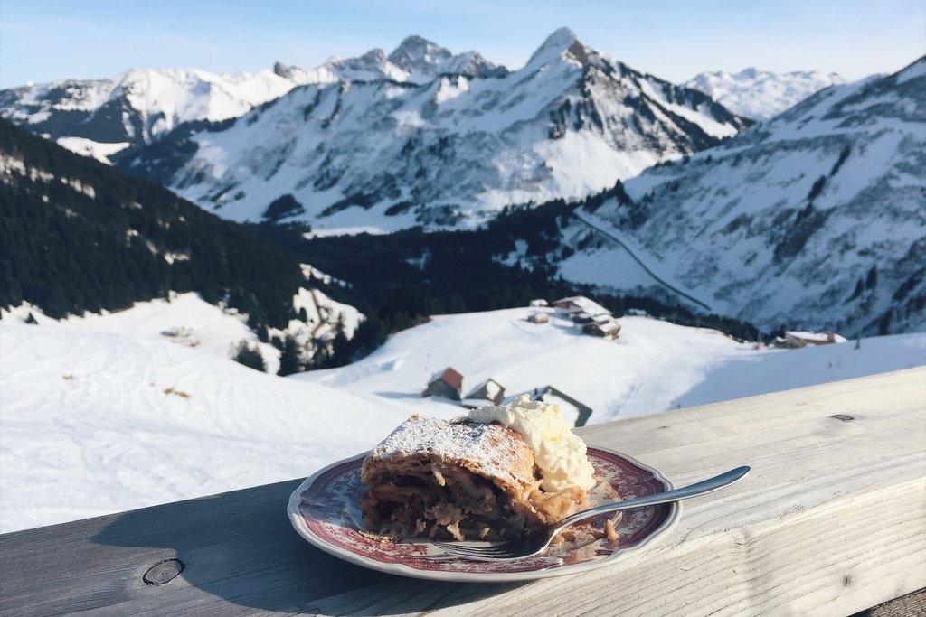 Winter is coming - Bregenzerwald