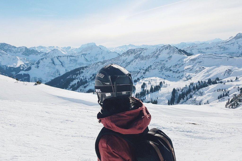 Ski Damuels Mellau Bregenzerwald
