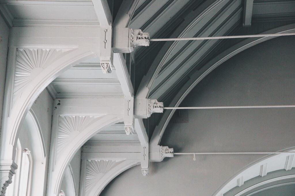 Beelitz Heilstaetten Fototour