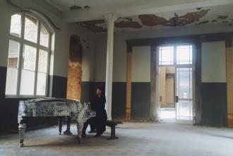 Beelitz Heilstaetten Klavier Drehorte
