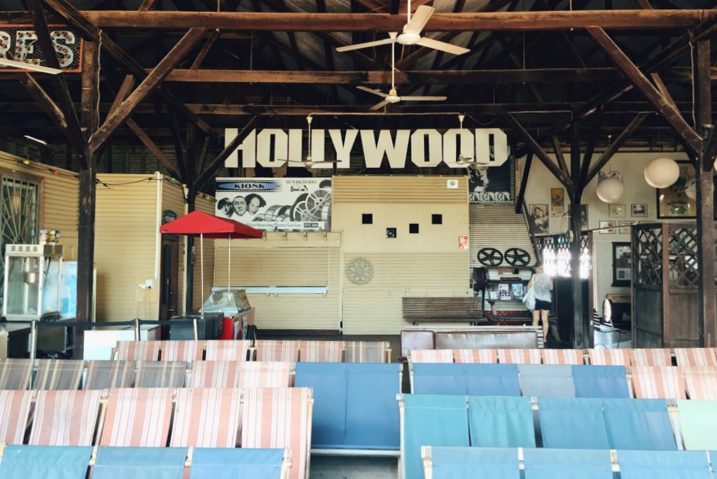 Broome altes Kino Tipp