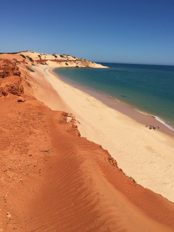 Cape Peron Westaustralien Geheimtipp