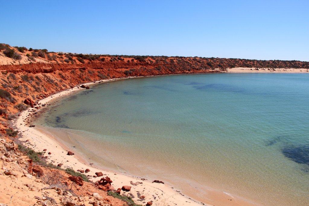 Francois Peron Nationalpark Westkueste Australien Tipp