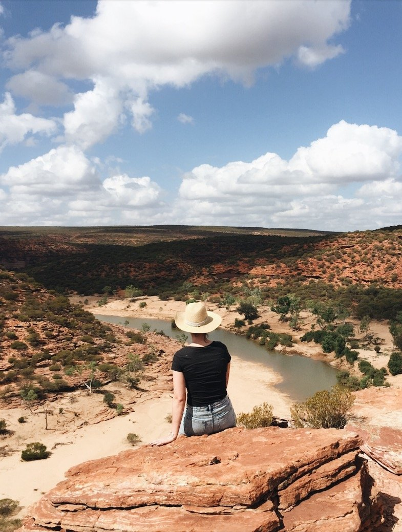 Kalbarri Nationalpark Westaustralien Highlights