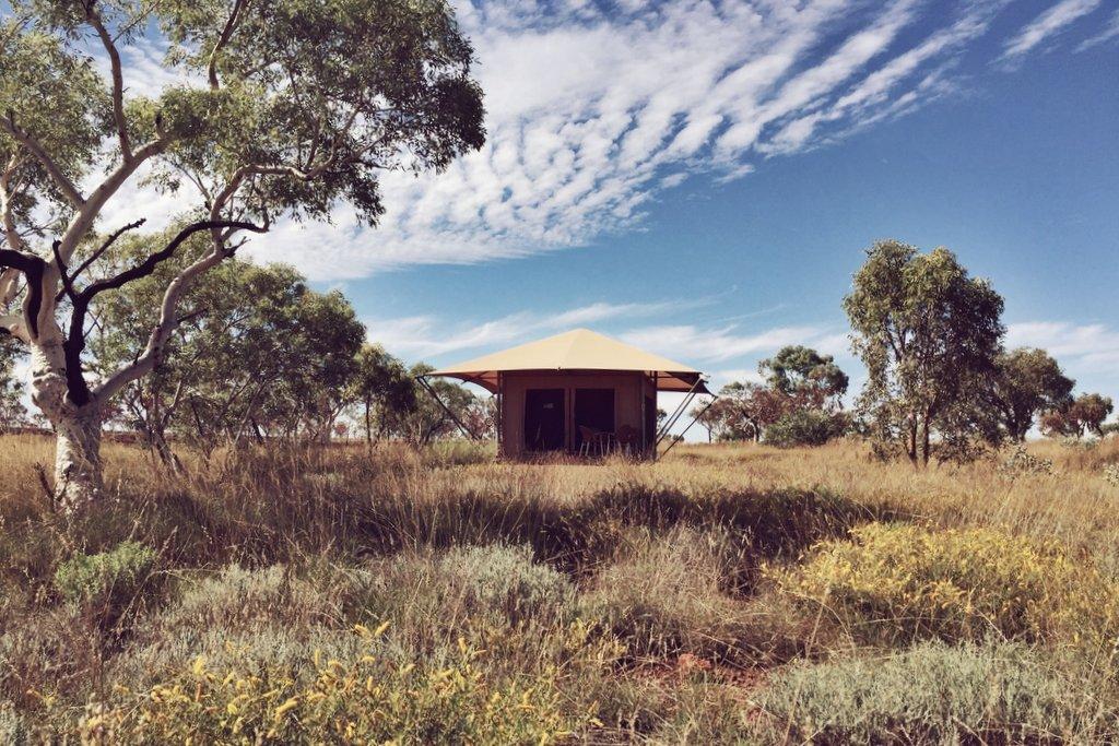 Karijini Eco Retreat Westaustralien