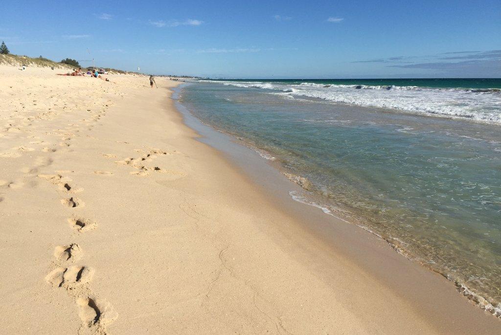 Perth Scarborough Beach