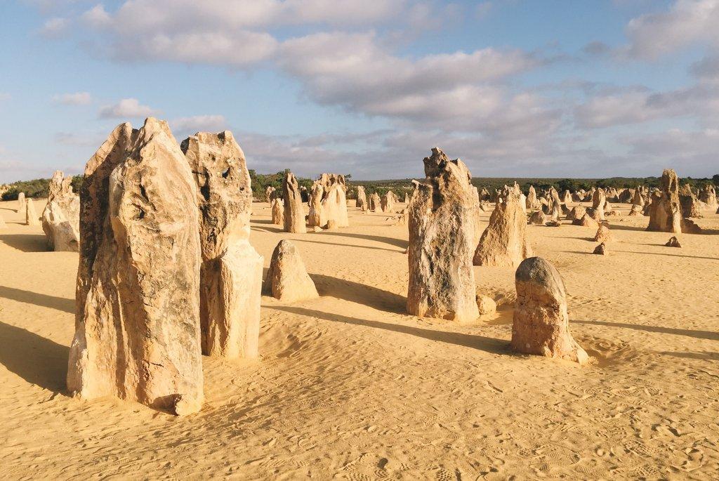 Pinnacles Nambung Westaustralien