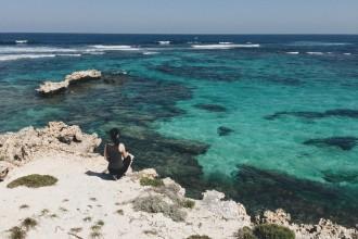 Rottnest Island Westaustralien Rundreise