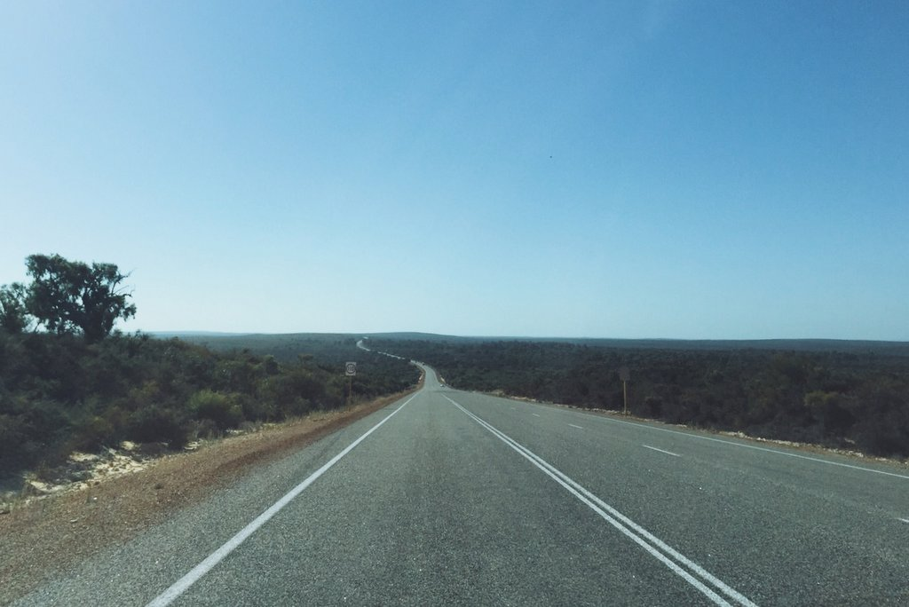 Westaustralien Roadtrip Rundreise