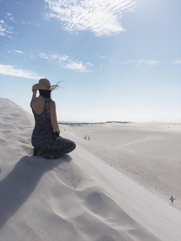 Westkueste Australien Highlights Lancelin