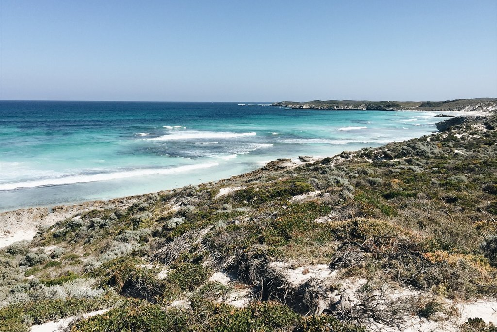 Rottnest Island Highlight Westaustralien