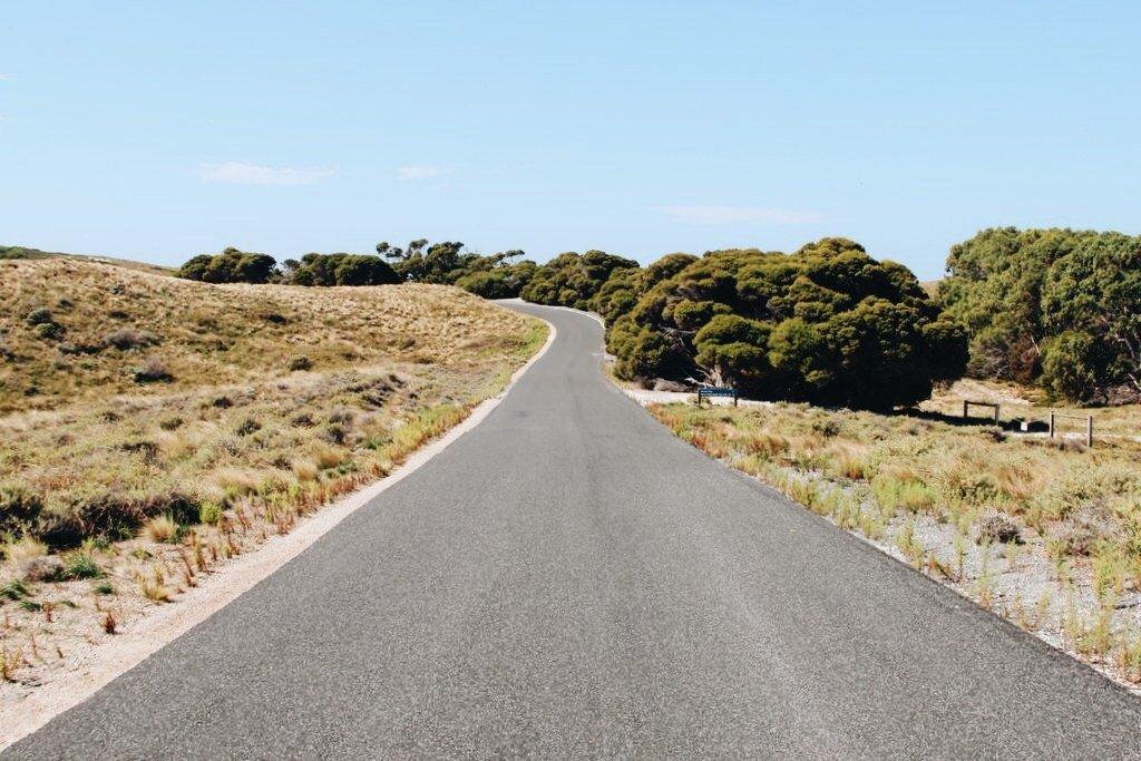 Rottnest Island mit dem Fahrrad