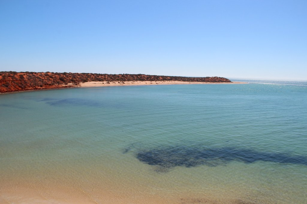 Skipjack Point Peron NP Western Australia