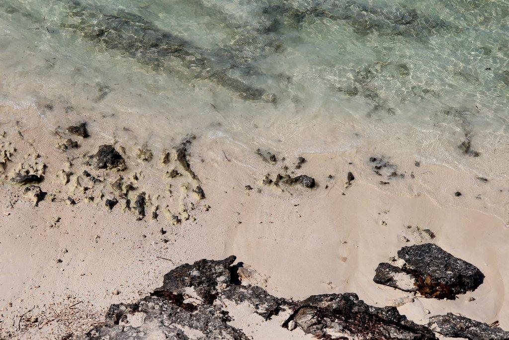 Strand Ausflug Rottnest Island