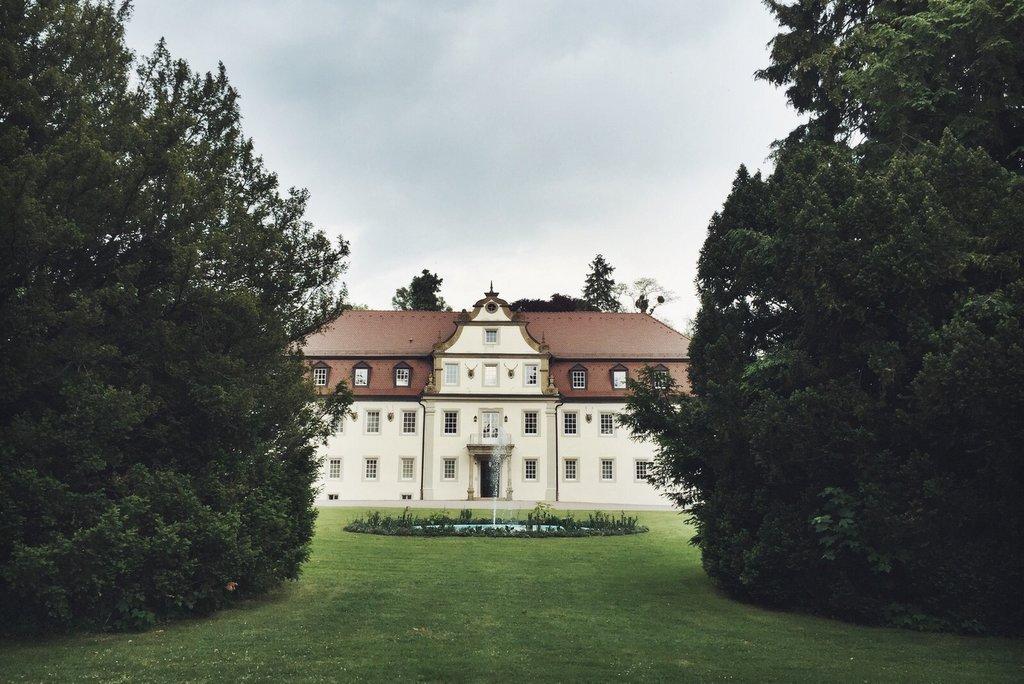 Wald und Schlosshotel Friedrichsruhe