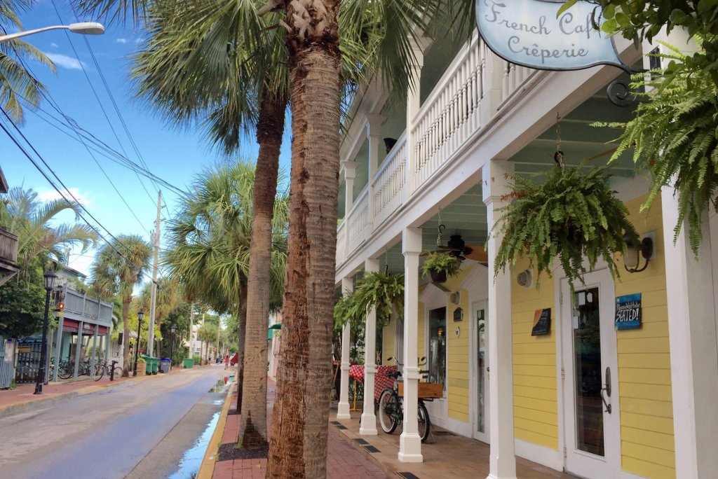Creperie Key West Restauranttipps