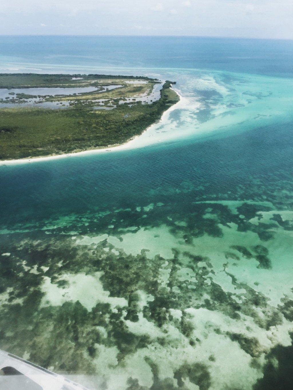 Florida Keys Key West Wasserflugzeug Rundflug Tipp