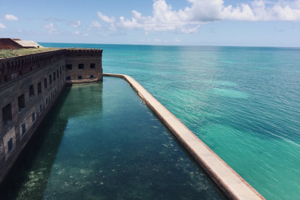 Fort-Jefferson-Dry-Tortugas-Florida