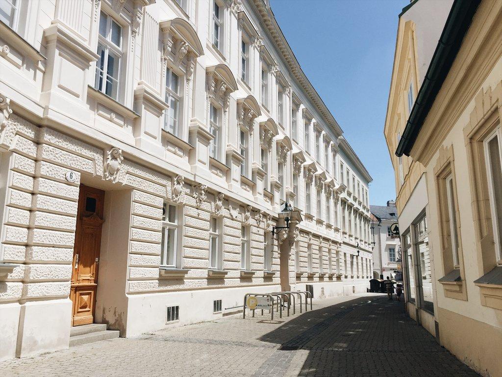 Kurztrip Oesterreich Baden bei Wien