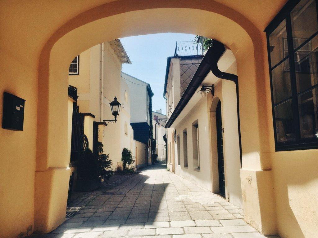 Schlossergässchen-Baden-bei-Wien