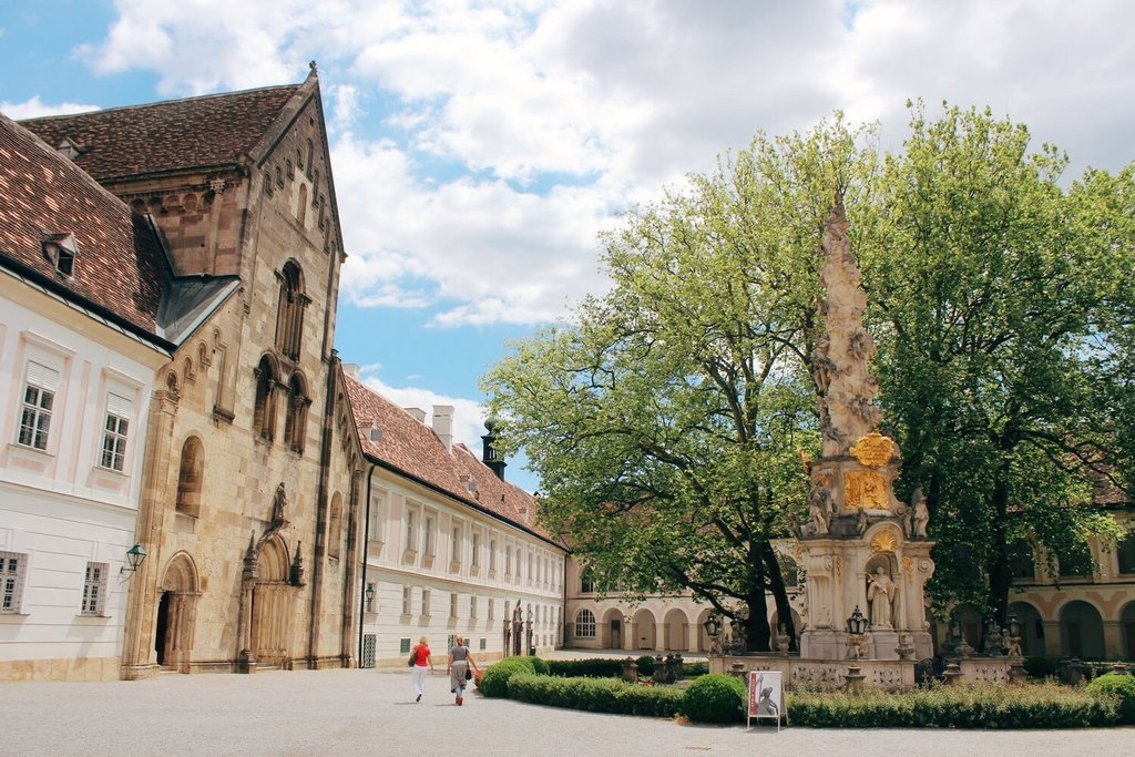 Stift-Heiligenkreuz-Wienerwald-Ausflugstipp