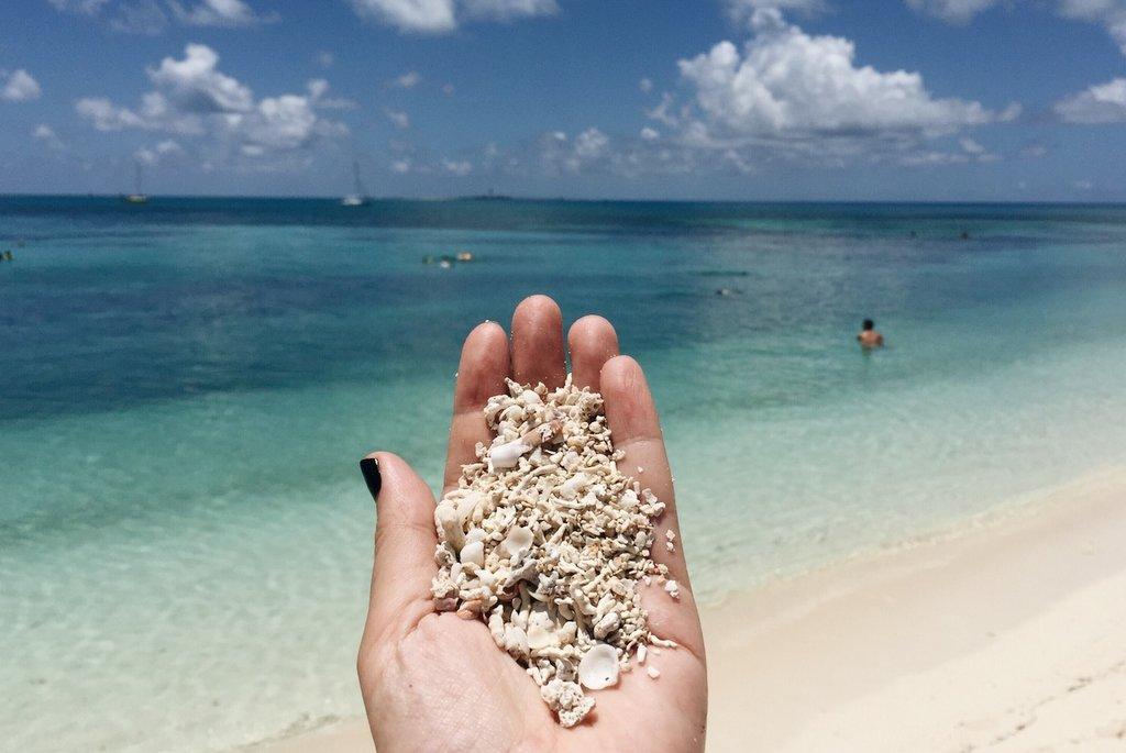 Strand-Dry-Tortugas-Florida-Keys