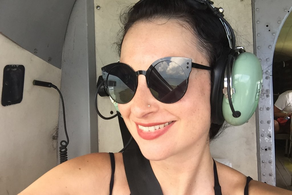 Wasserflugzeug Florida Keys AUsflug