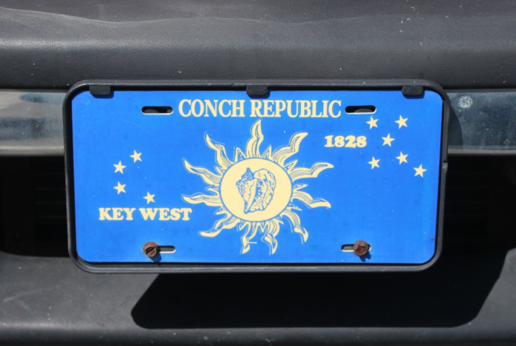 Conch Republic Key West