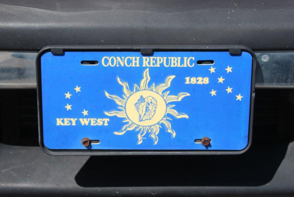 Conch Republic Key West