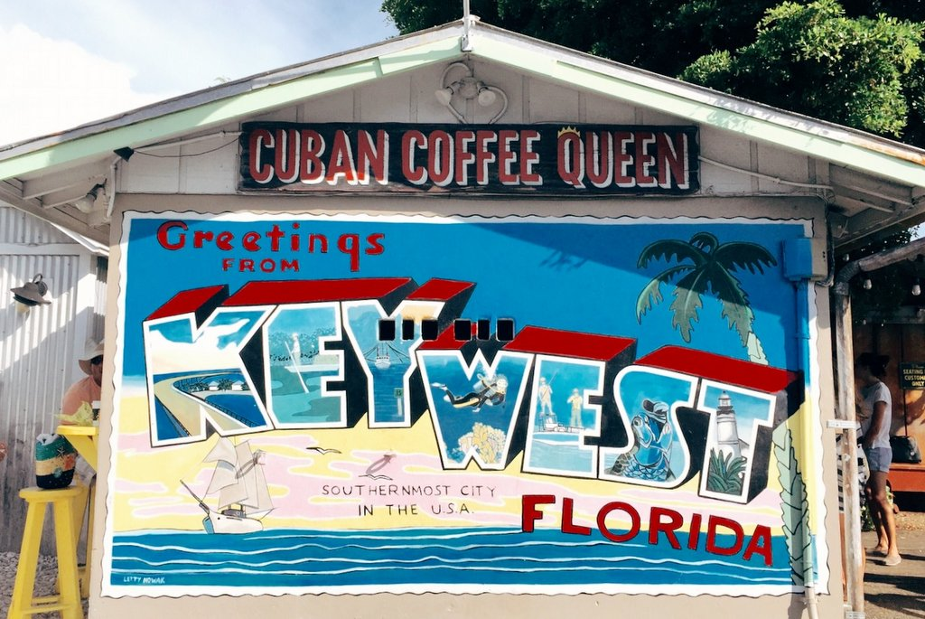 Cuban-Coffee-Queen-Streetart-Key-West-Tipps