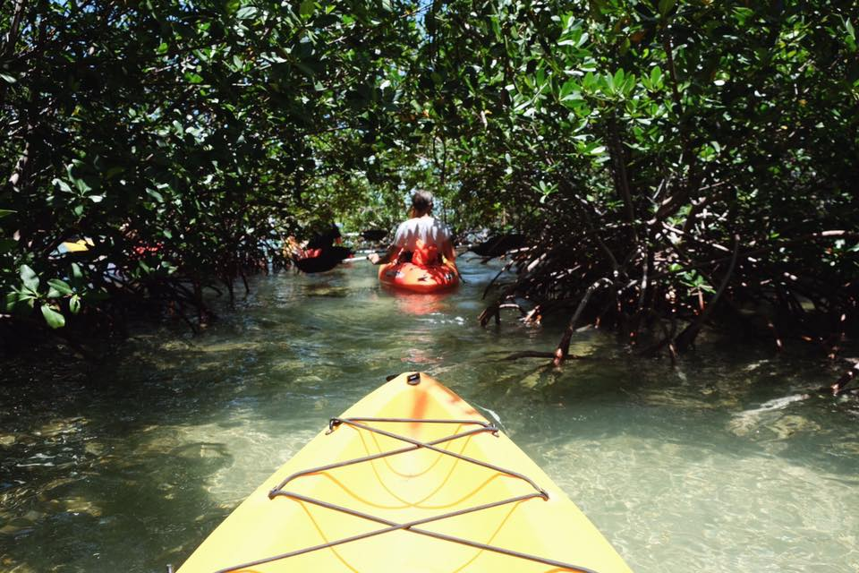 Florida Keys Outdoor Aktiv Tipps