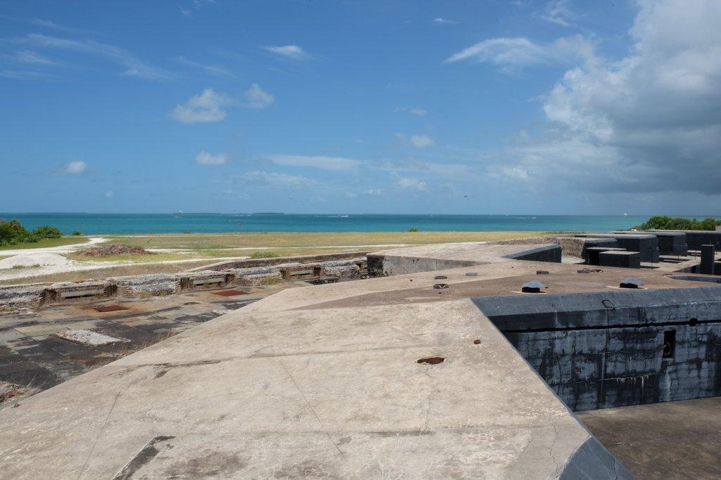 Fort Zachary Taylor Key West