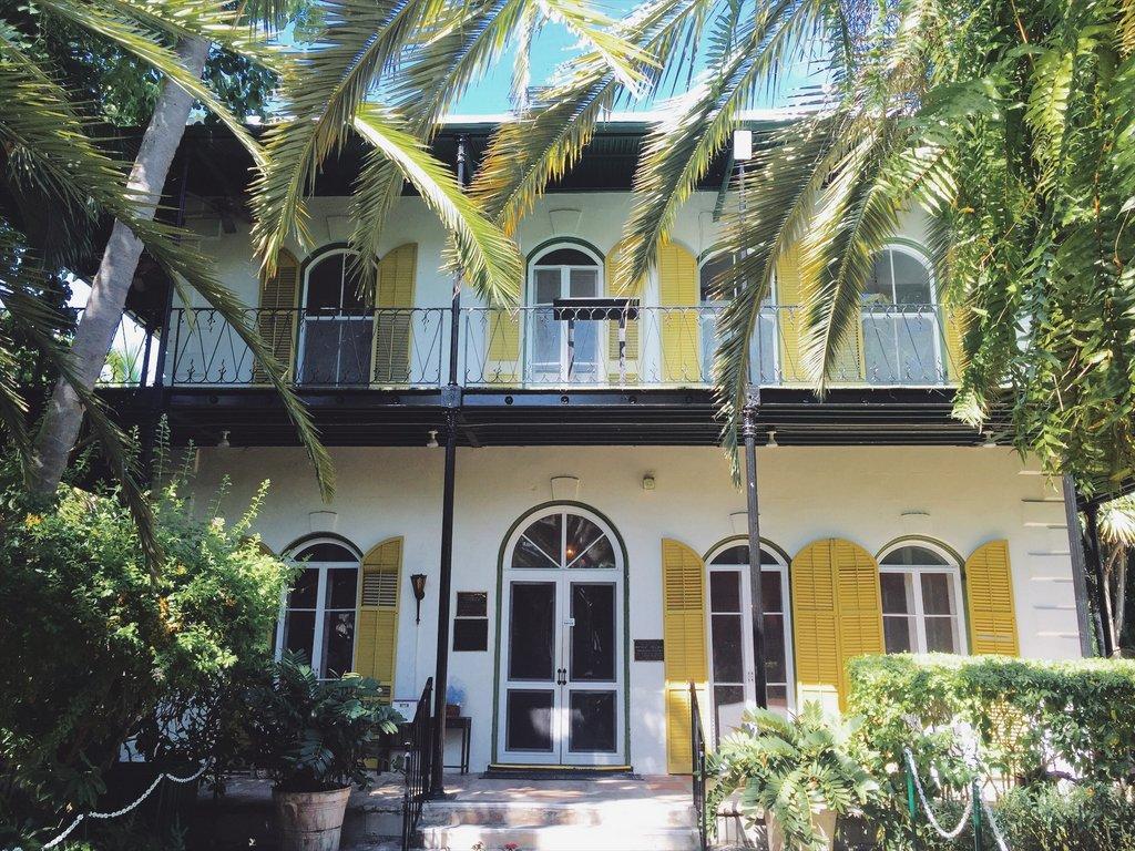 Hemingways-Haus-Key-West-Sehenswuerdigkeiten