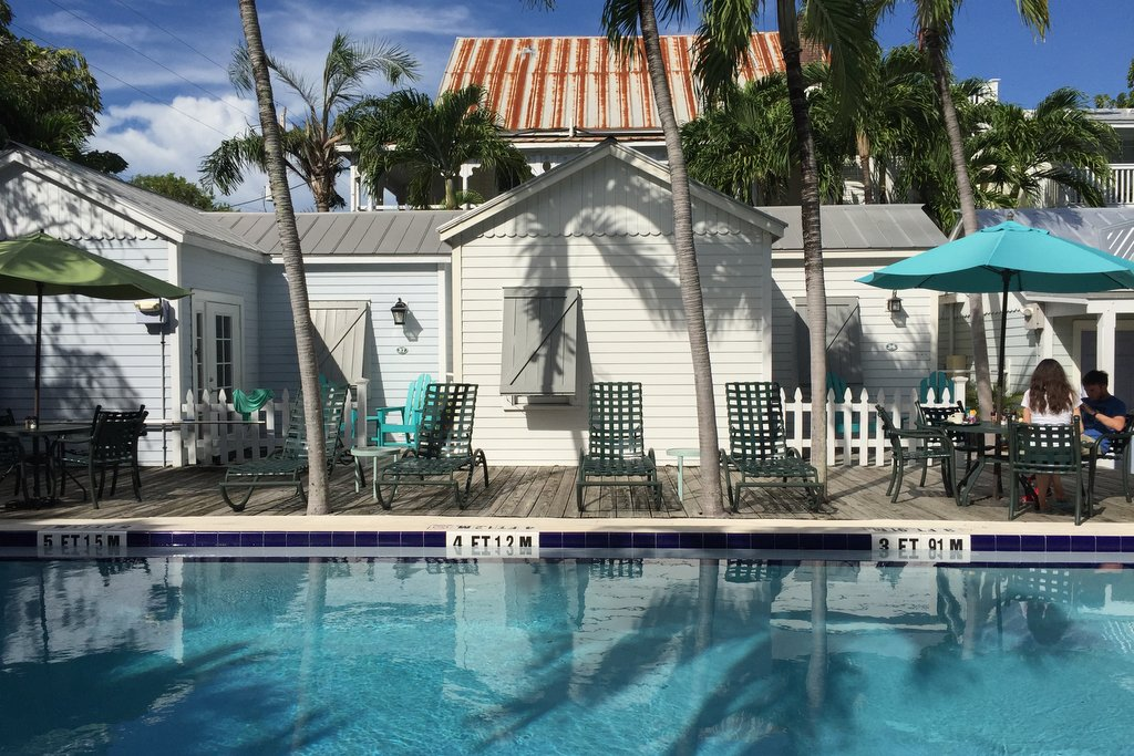 Key Lime Inn Key West Hotel Tipps