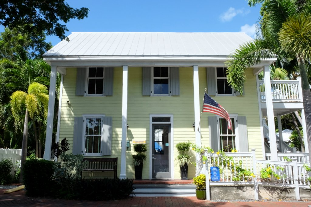 Key Lime Inn Key West Hoteltipps
