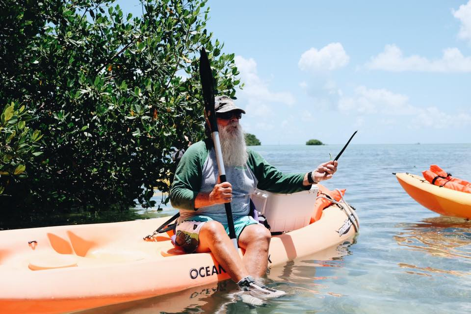 Key West Eco Tours Florida Keys Kajak