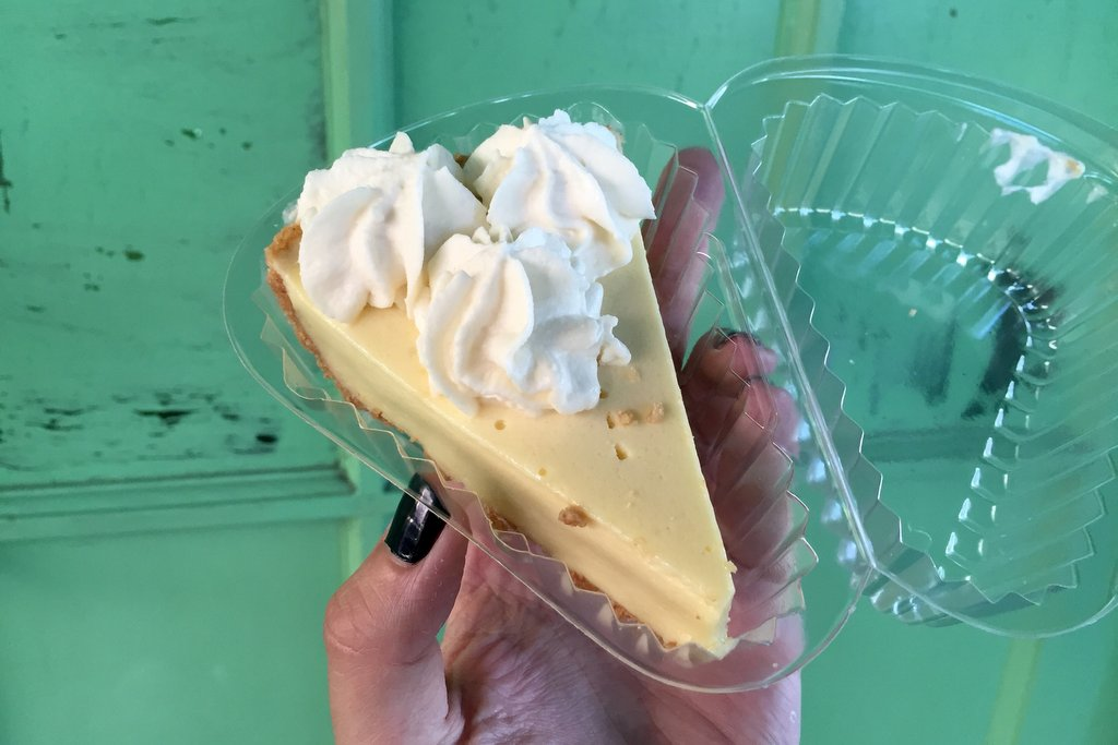 bester Key Lime Pie in Key West