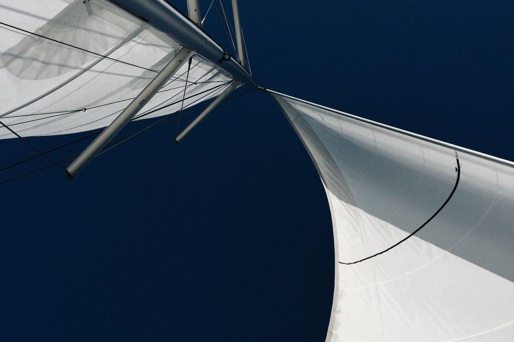 Bretagne-Wassersport-segeln-Katamaran-Tour