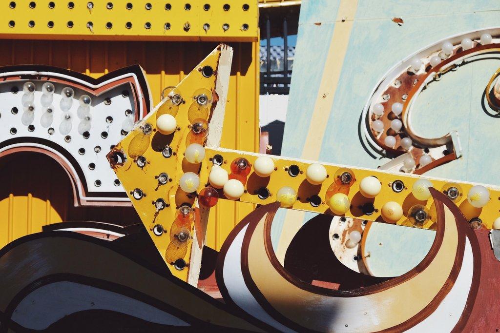 Las-Vegas-Neon-Museum-Leuchtreklame